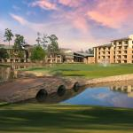 The Woodlands Resort Foto