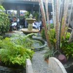 Foto de Restaurante la Casona