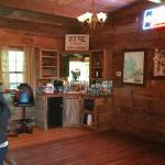 7F Lodge Foto