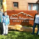 Raices patagonicas