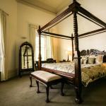 Fountain View Honeymoon Suite
