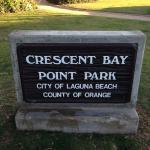Foto de Crescent Bay Inn