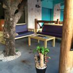 Foto de The Violet Cafe Lounge & Bar