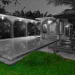 Deluxe 3 Bedrooms Pool