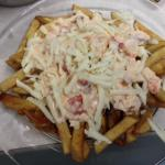 lobster poutine