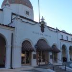 Quawpaw Bathhouse