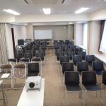 Photo de Hotel Gen Hamamatsu Inter