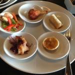 Grand Hotel Pattaya - Club Floor Happy Hour