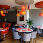 Restaurant Le Kreiz Ker