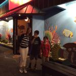 Our visit to Fort Myers and the Fishmonger