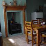 Annies Cottage Kitchen