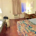 the newly remodeled rooms are nice