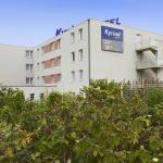 Hôtel Kyriad Clermont Ferrand Sud La Pardieu
