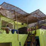 Dachterrasse Chaabi Chic_Essaouira