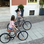 NewWaySardinia - Cagliari Cruiser Bike Tours & Rental