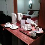 Foto de Maple Hotel