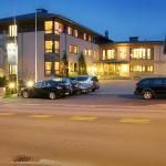파크 호텔 할덴