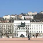 Place Bellecour (150 m)