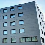 Novum Style Hotel Accord Hamburg City Center