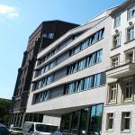 Photo de Novum Apartment Hotel City Apart Hamburg