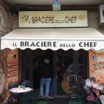 Al Braciere dello Chef