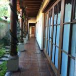 Foto de Hotel Lo De Bernal