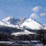 The High Tatras