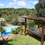 Thaba Pitsi Private Nature Reserve