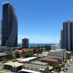 Foto de Broadbeach Savannah Resort
