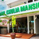 Chulia Mansion