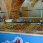 Pizzeria Il Villaggio di Asterix