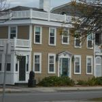 Photo de The Inn at Babson Court