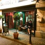 Emilianos - great Restaurant
