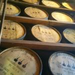 The Warehouse at Woodford Reserve Distillery