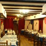 Foto van Restaurante Medieval
