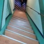 """""""Escadas rapel"""""""