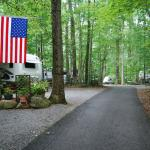 Seasonal Campsites available