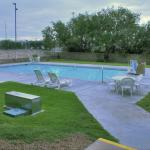Motel 6 El Paso Central Foto