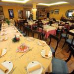 Restaurante Hotel El Pentagono