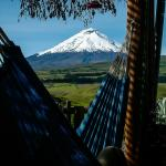 Photo de The Secret Garden Cotopaxi
