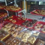 Panaderia Jimenezの写真
