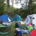 le nostre tende