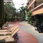 Foto de Aiyaree Palace Hotel