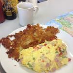 Denver omelett