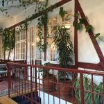 Hotel Kirstine Restaurant