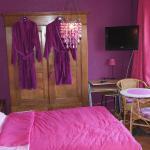 Photo de Maison Printaniere Bed & Breakfast