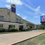 ‪Motel 6 Austin Central - South/Univ of Texas‬