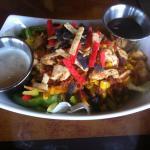 Sedona Salad