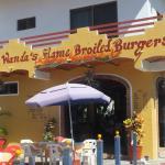 Wanda's Burgers