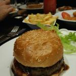 Foto de Red Burger Bar